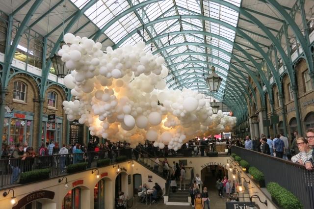 cloudscovet